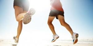 Entrenador ejercicio físico entrenamiento