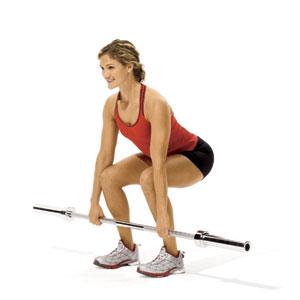 peso muerto mejor ejercicio