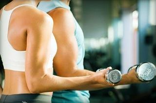 El ejercicio aumenta la esperanza de vida entrenarme