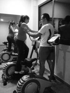 entrenador personal Jorge Baztán entrenarme