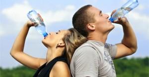normas alimentarias para larga distancia hidratarse