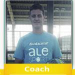 entrenadores personales en acción nacho