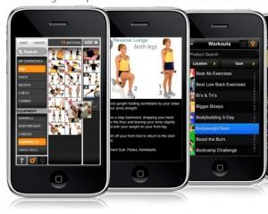 app de entrenador moviles