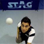 Entrenador Tenis de mesa
