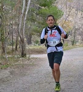 ponte en forma con un entrenador personal running
