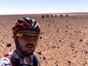 antonio lledó el titán del desierto paisaje