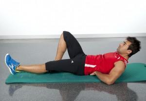 tonificar la espalda abdominales ejercicio