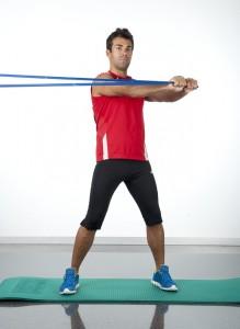tonificar la espalda ejercicio funcional