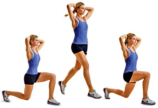 Adelgazar en casa: Los 5 mejores ejercicios para conseguirlo