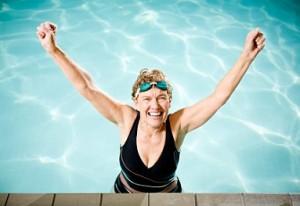 beneficios de la natación meta