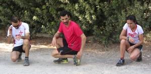 inconvenientes de estirar piernas