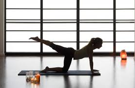 el yoga y el pilates beneficios