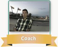 Jose Manuel preparador fisico tenis