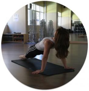 beneficios del pilates posicion