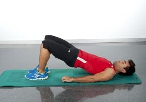 ejercicios gluteos contraer