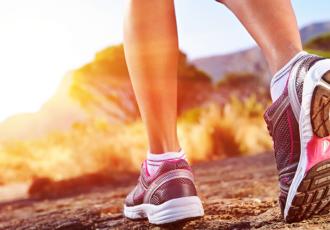 exito sobre running