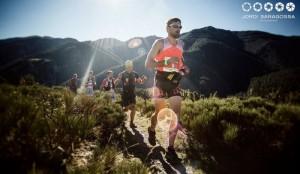Luis Alberto Hernando campeón del mundo trail running