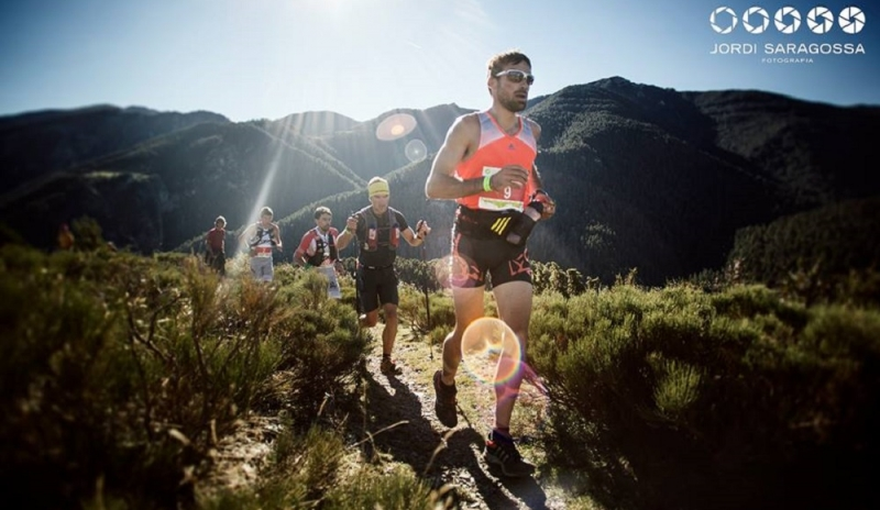 campeón del mundo trail running luis alberto hernando