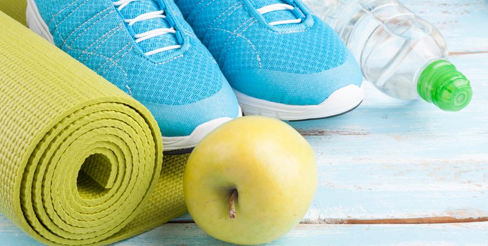 Ejercicio para mejorar la salud, ¿qué actividades hago? - Entrenarme