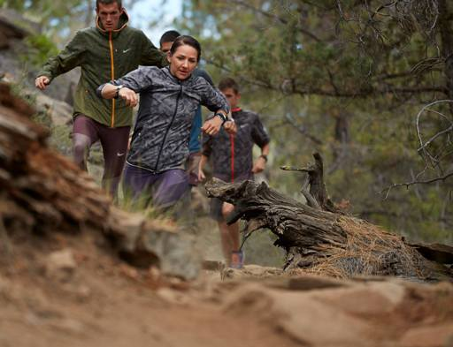 entrenar bien running correr sobreentrenamiento
