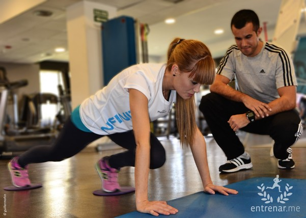 hiit entrenamiento alta intensidad
