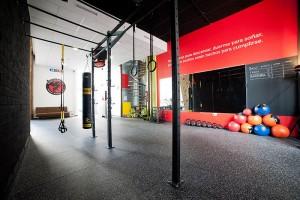 Centro Equilibrium Personal Training Studio