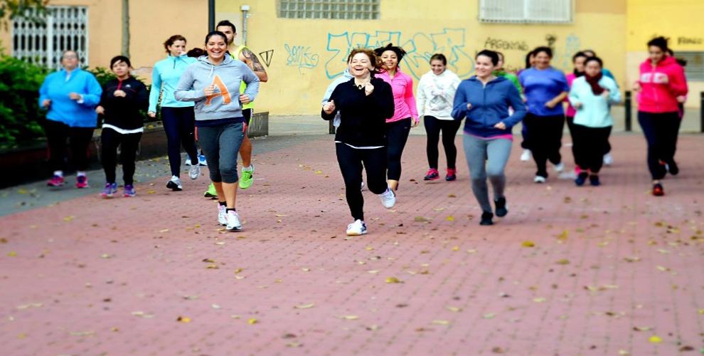 ¿Cómo ayuda el ejercicio a combatir la obesidad?