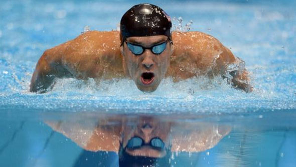 competicion natacion