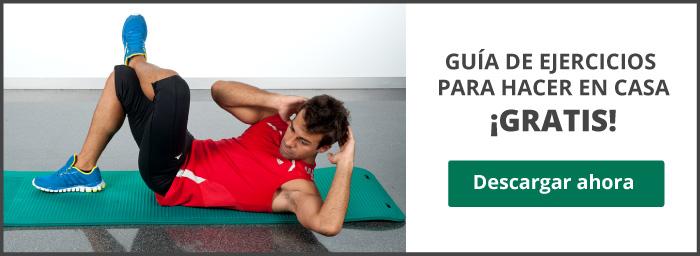 ejercicios abdominales para hacer en casa guia