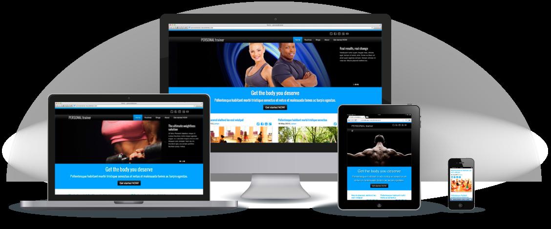 Programas de perdida de peso entrenador personal online