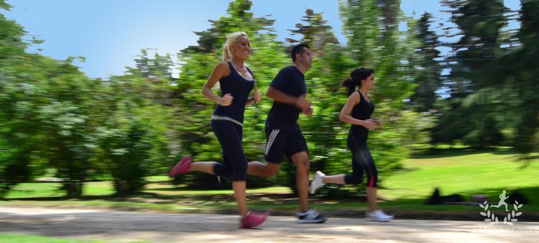Correr para adelgazar el mejor truco para bajar de peso for Deportes para adelgazar