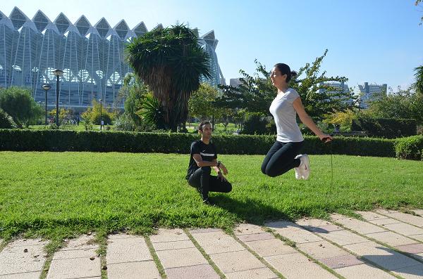 acelerar el metabolismo entrenamiento