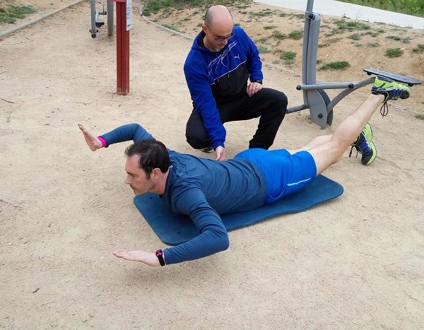 ejercicios abdominales lumbares 2