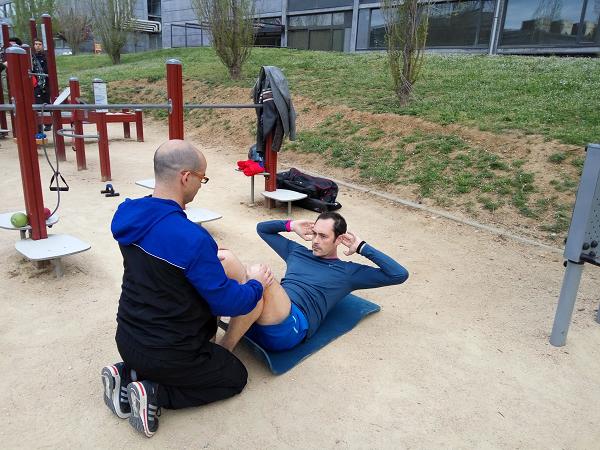 ejercicios abdominales superiores