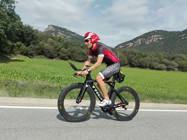 resistencia fisica ciclismo
