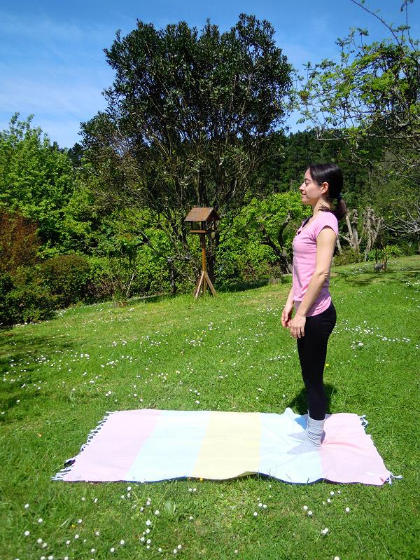 ejercicios de pilates elongacion axial