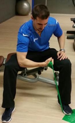ejercicios para brazos biceps