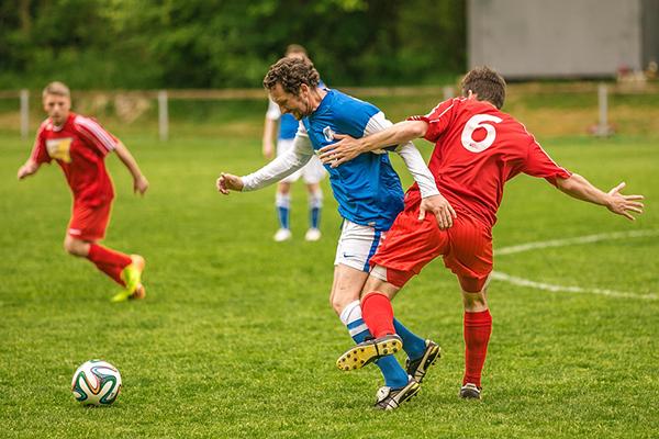 preparacion fisica futbol