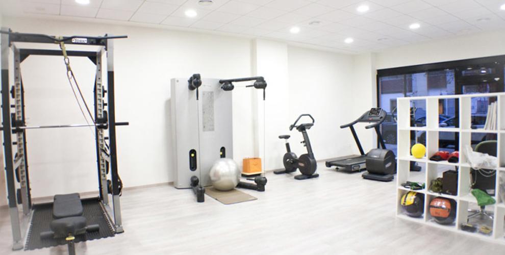 Blog entrenarme body life balance p gina 8 de 33 los mejores consejos sobre lifestyle - Decoracion de gimnasios ...