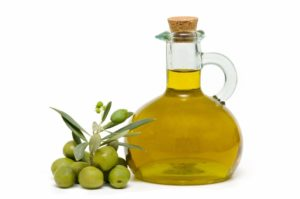 aceite oliva grasa