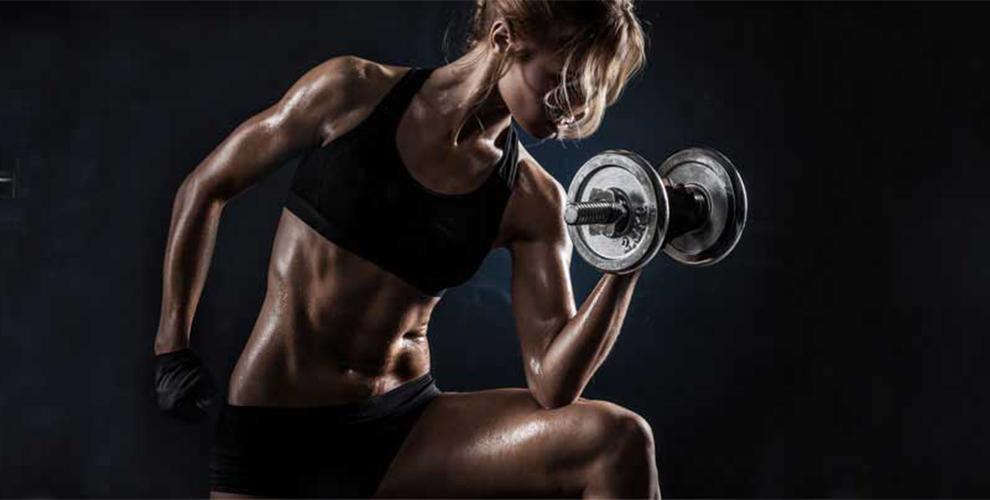 dieta para acrecentar masa muscular mujer