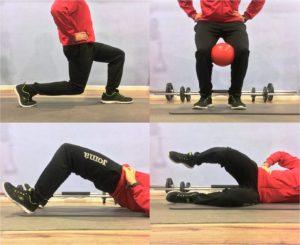 celulitis ejercicios