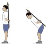 ejercicios para gluteos bisagra
