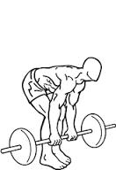 Ejercicios para piernas y glúteos peso