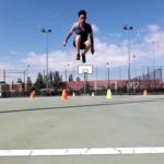alvaro Moreno martin ejercicios para piernas y gluteos