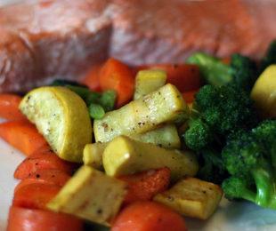 dieta equilibrada plato