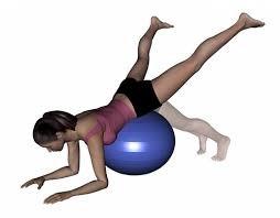 ejercicios para fortalecer lumbares elevacion