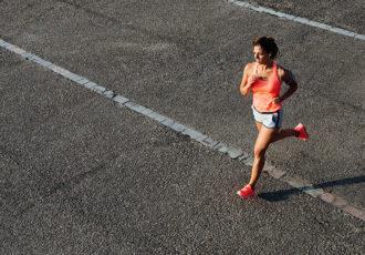 plan de entrenamiento para correr chica