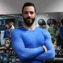 alejandro moreno gomez yoga en madrid