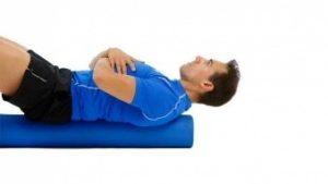 ejercicios para trapecio brazos